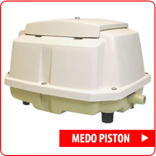 Medo Piston Air Pumps