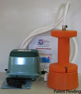 Aerator septic systems diagrams aerator free engine for Jet septic aerator motor